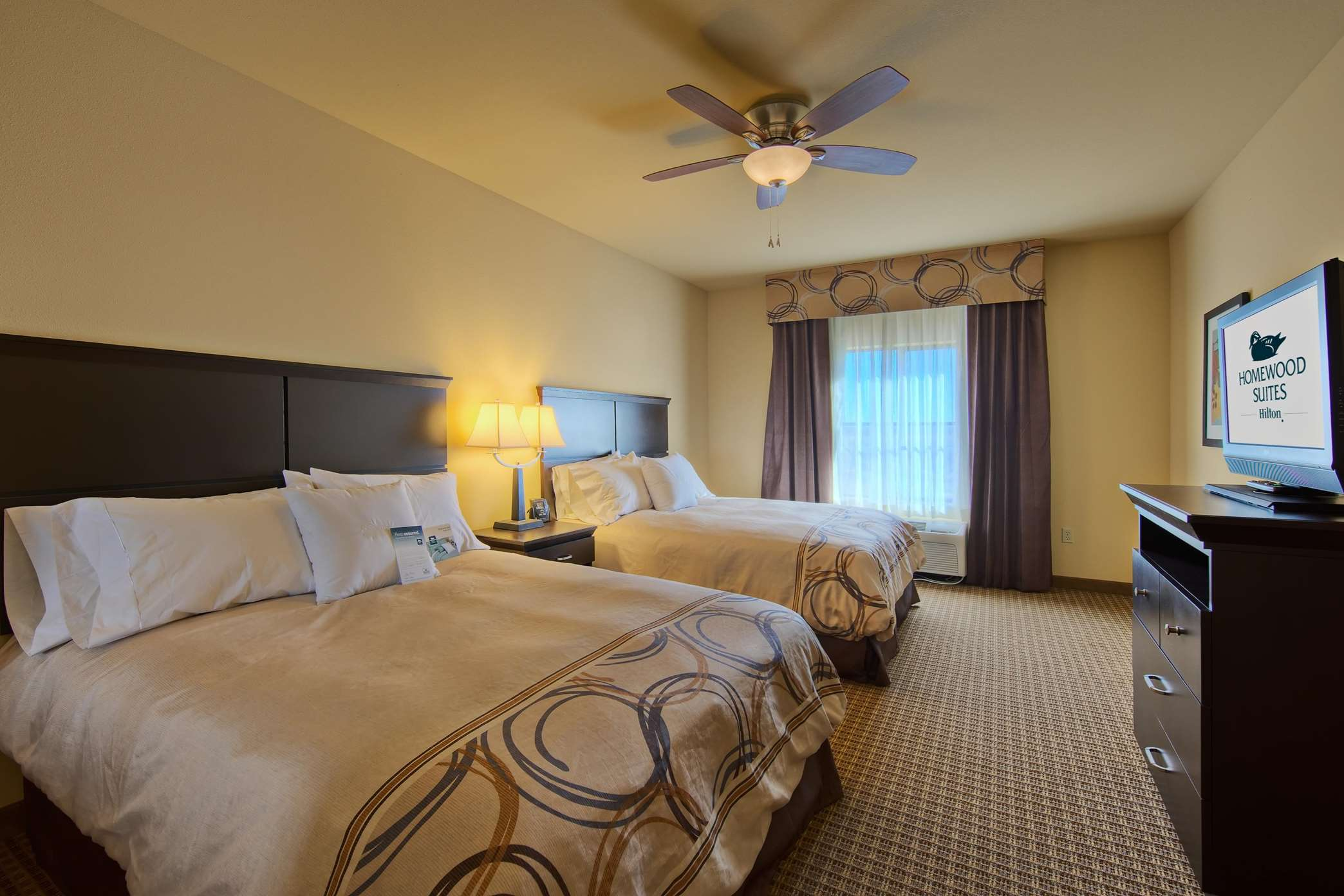 Homewood Suites by Hilton Lancaster