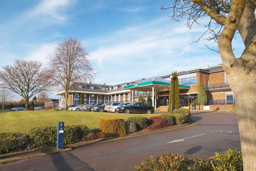 Holiday Inn Luton - South M1, Jct.9