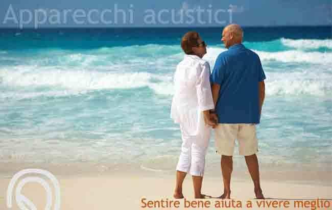 Apparecchi Acustici per Sordita' Audiomedical