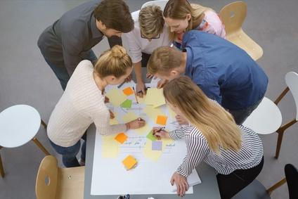 Foto de Elements Of Learning academy Oberboihingen