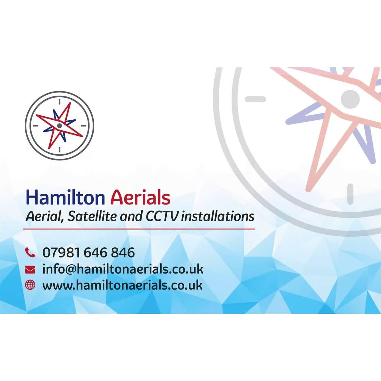 Hamilton Aerials - Bamburgh, Northumberland NE69 7BT - 07981 646846 | ShowMeLocal.com