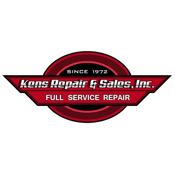 Kens Repair and Sales Inc.