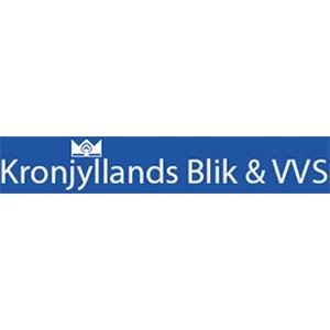 Kronjyllands Blik og VVS ApS