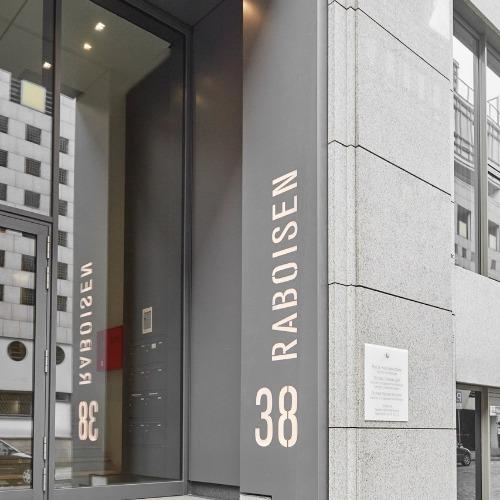 Bild zu Radiologie Hamburg - Privatpraxis Radiologie-Raboisen 38 in Hamburg