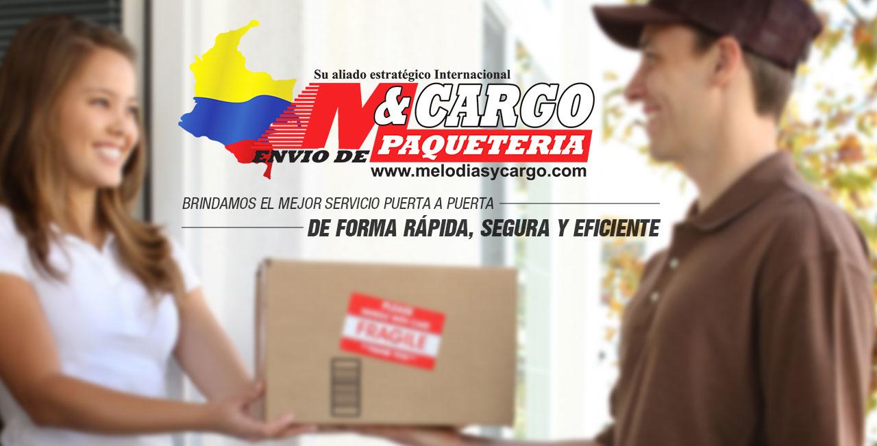 Melodias y Cargo