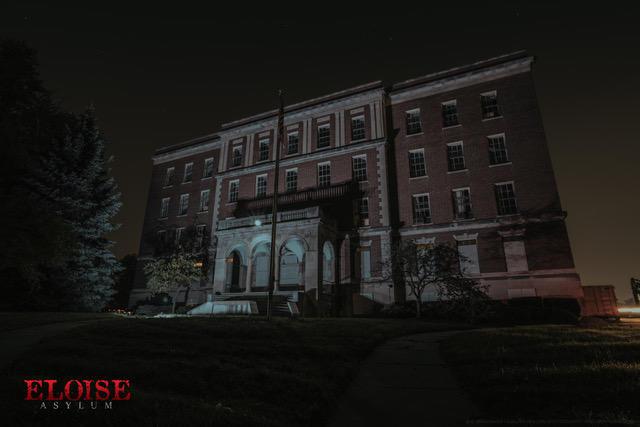 Eloise Asylum