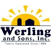 Werling & Sons, Inc. - Burketsville, OH 45310 - (419)375-0037 | ShowMeLocal.com