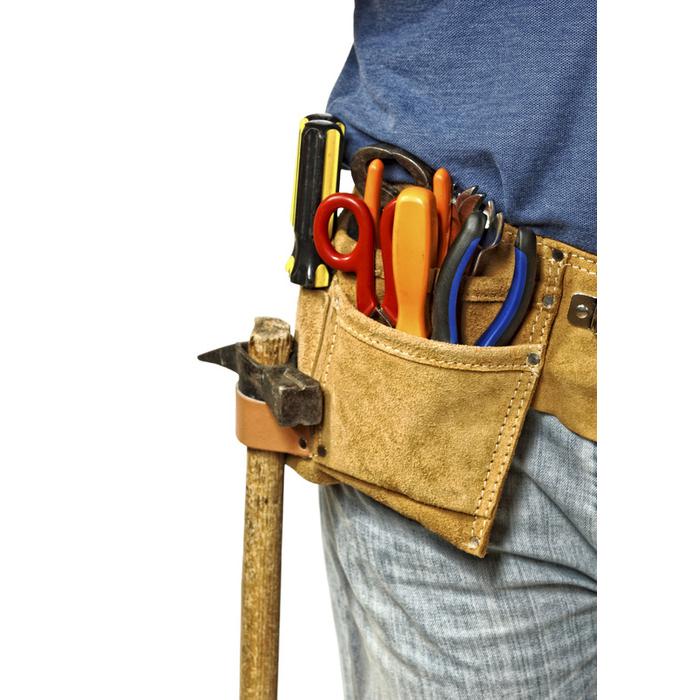 Lsr Builders Inc.