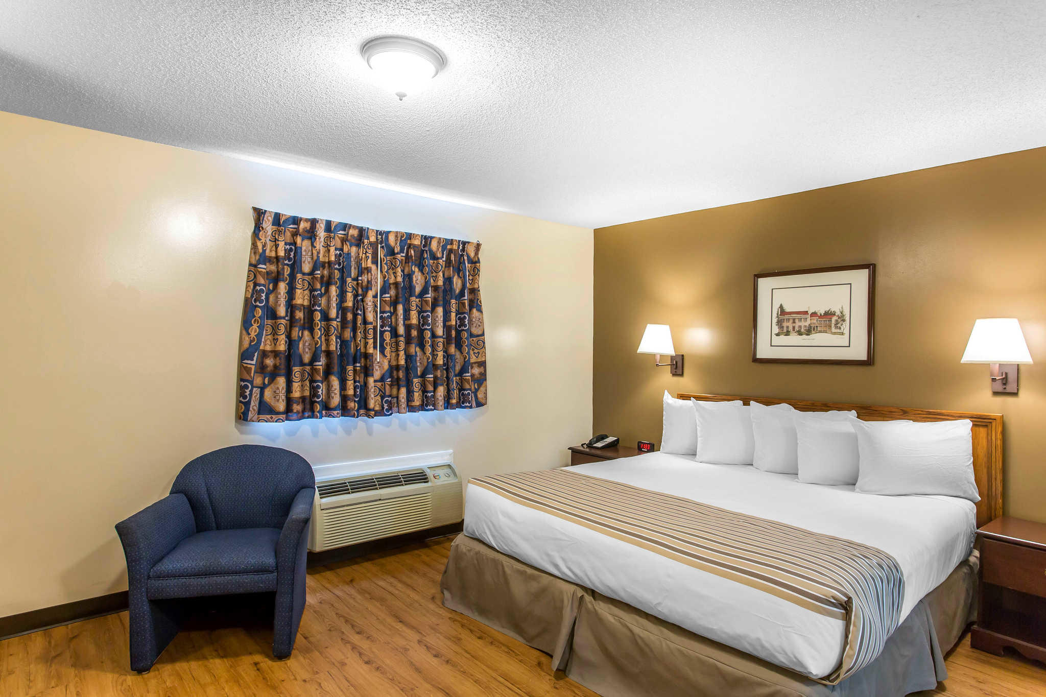 Hotel Rooms Weekly Rate Near Me