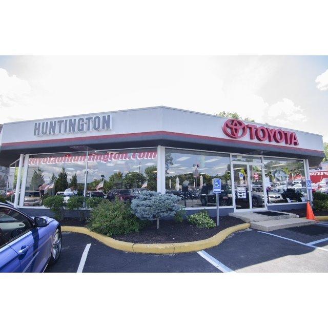 Department Of Motor Vehicles Huntington Ny: Toyota Of Huntington In Huntington Station, NY 11746