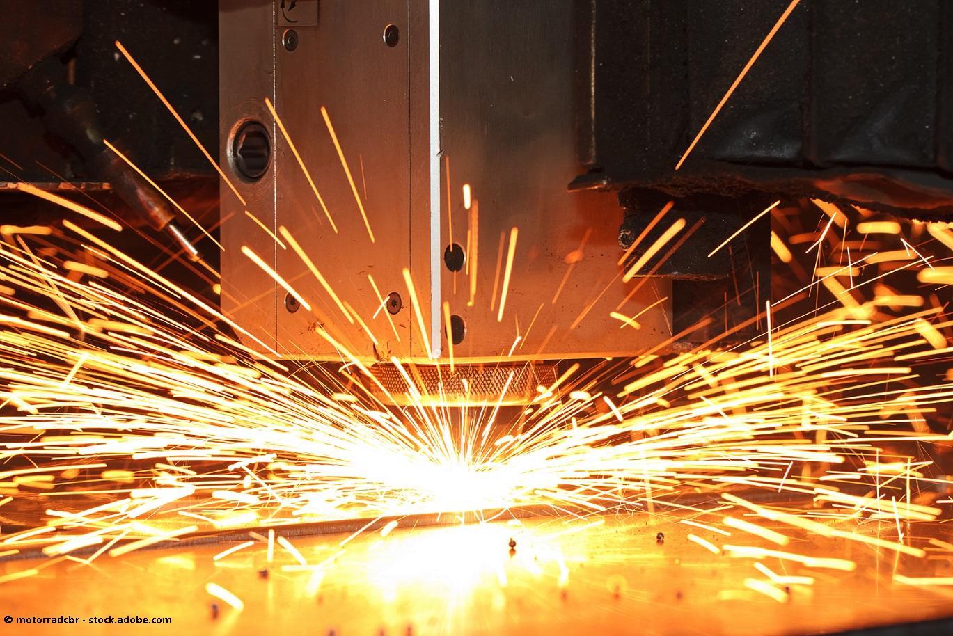 Liebl Metallbearbeitung