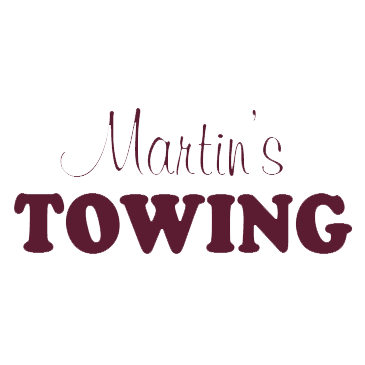 Martin's Towing - New Holland, PA - Auto Towing & Wrecking