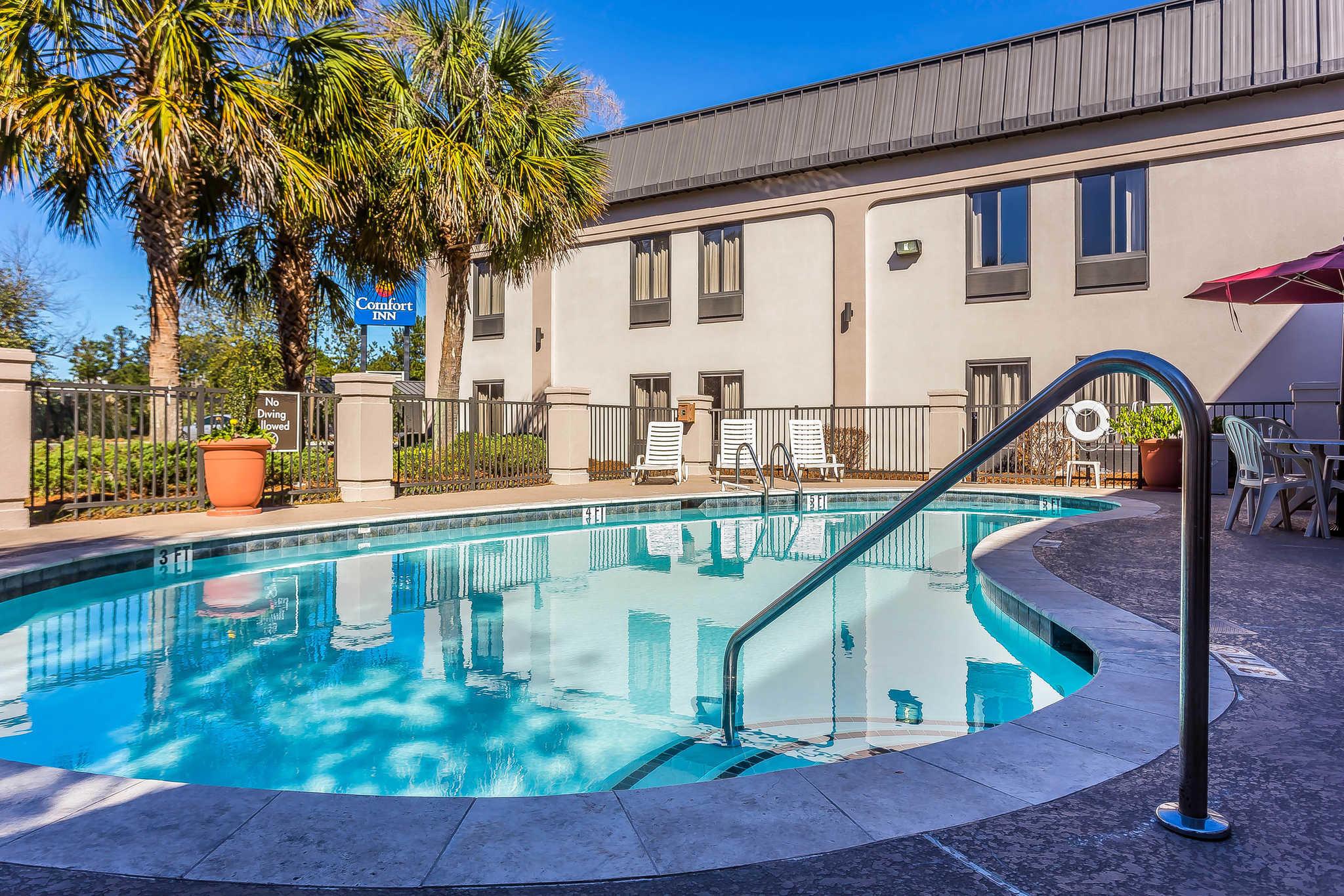 Motels In Summerville Sc