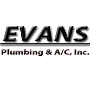 Evans Plumbing & A/C
