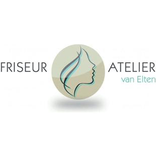 Bild zu Friseur Atelier van Elten in Dinslaken