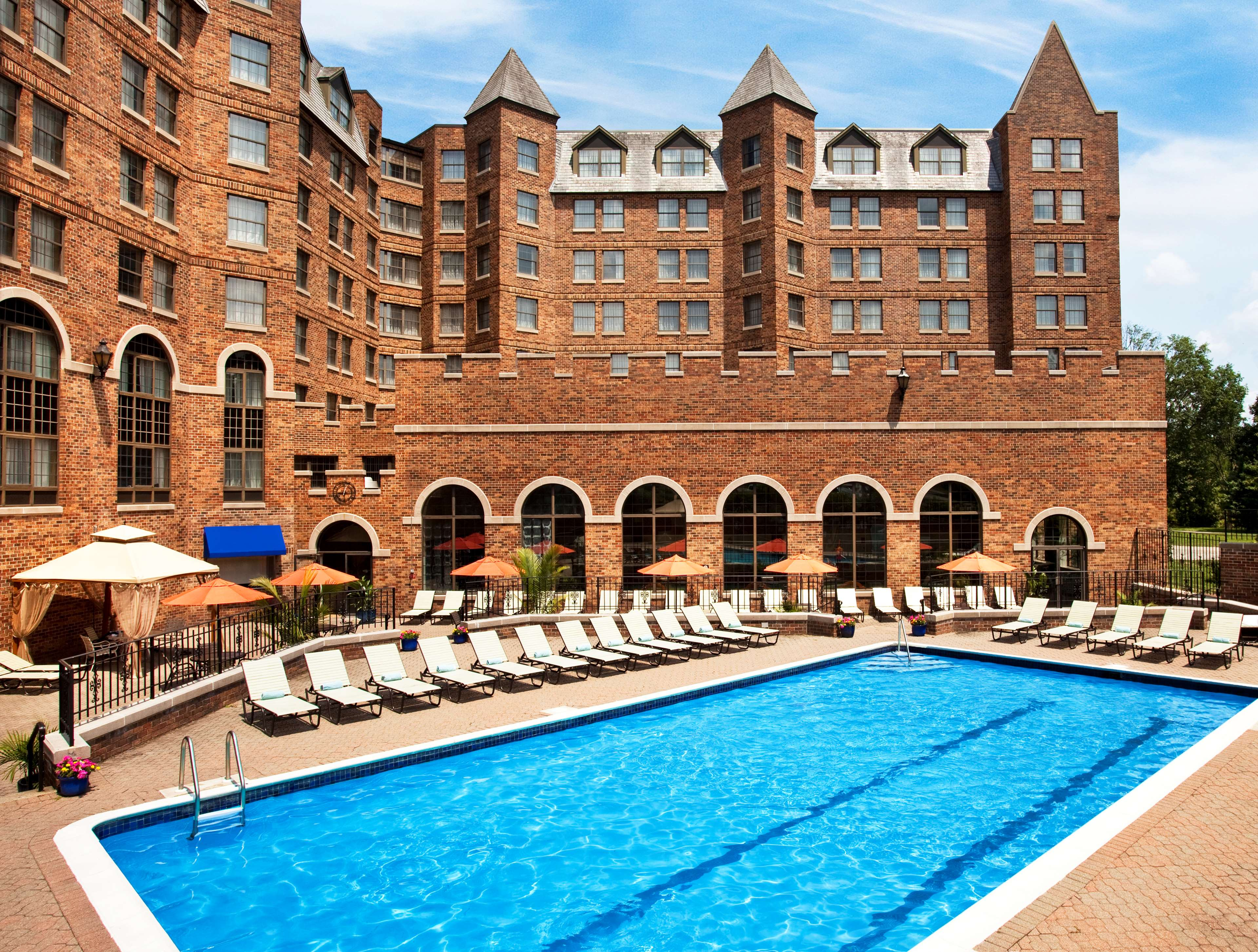 Hotels Near Parsippany Nj