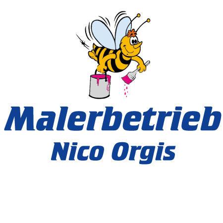 Bild zu Malerbetrieb Nico Orgis in Sehmatal