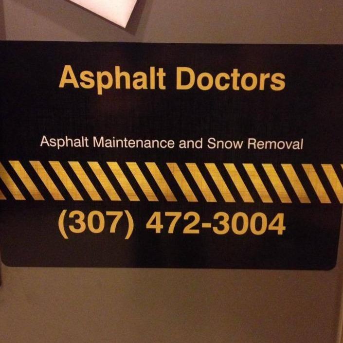 Asphalt Doctors, LLC