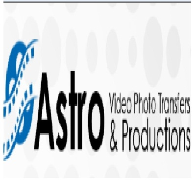 Astro Video Photo Transfers & Productions