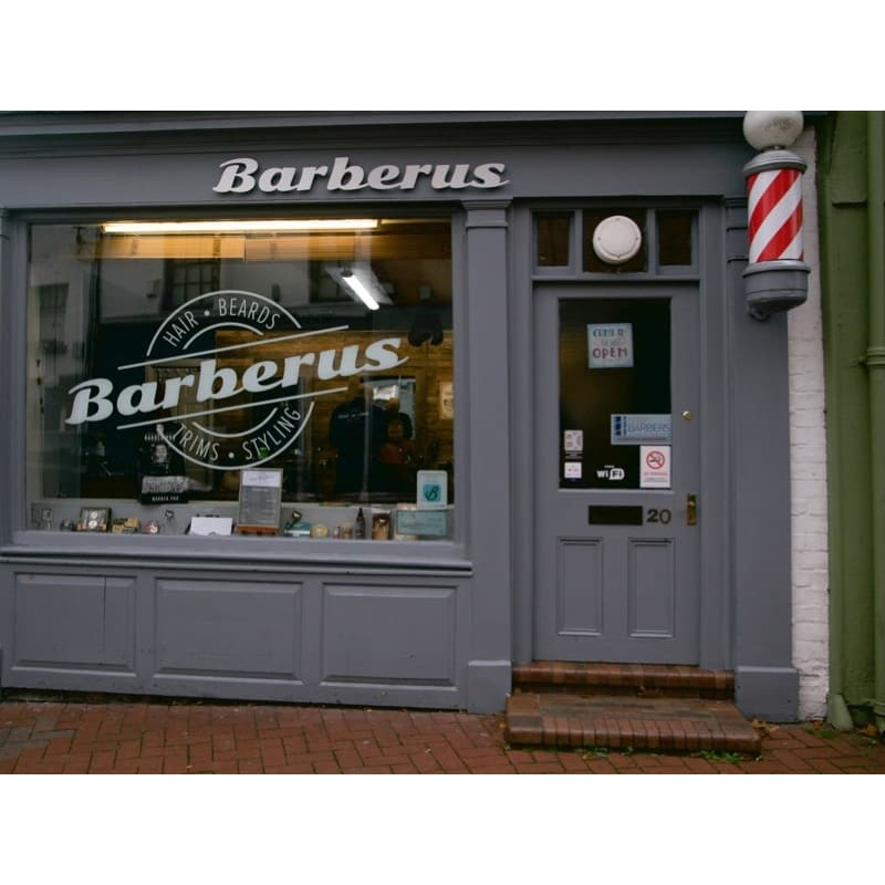 Barberus - Nantwich, Cheshire CW5 5BD - 01270 626169 | ShowMeLocal.com