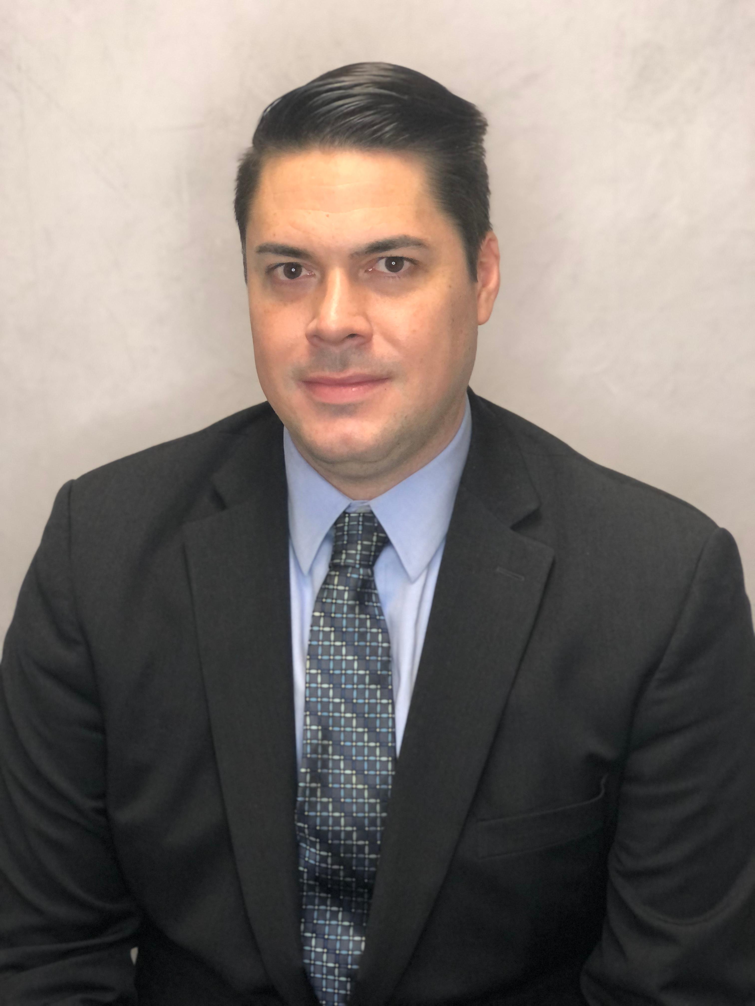 Travis Houser, Bankers Life Agent