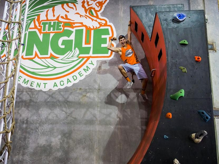 The Jungle Movement Academy