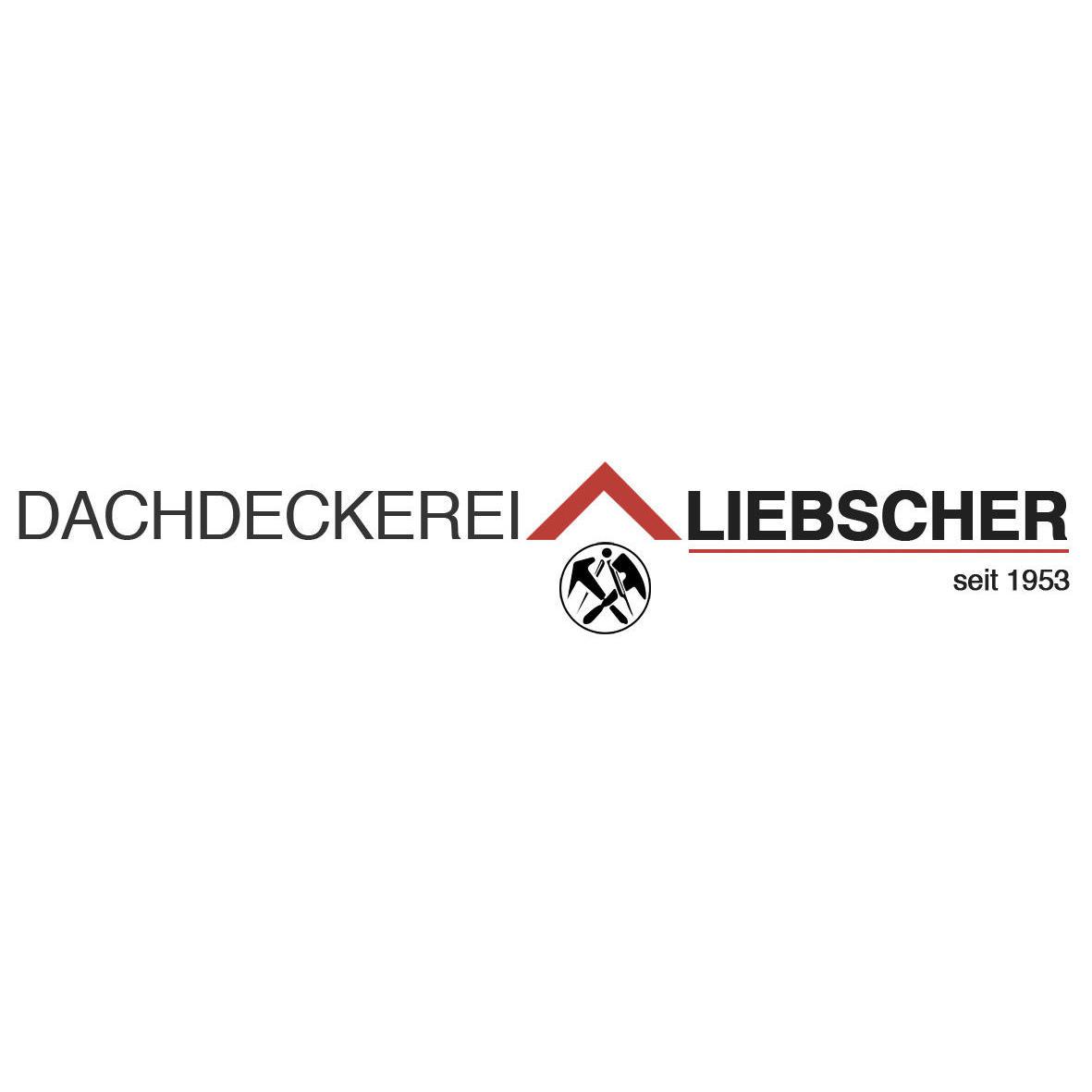 Bild zu Dachdeckerei Liebscher in Chemnitz