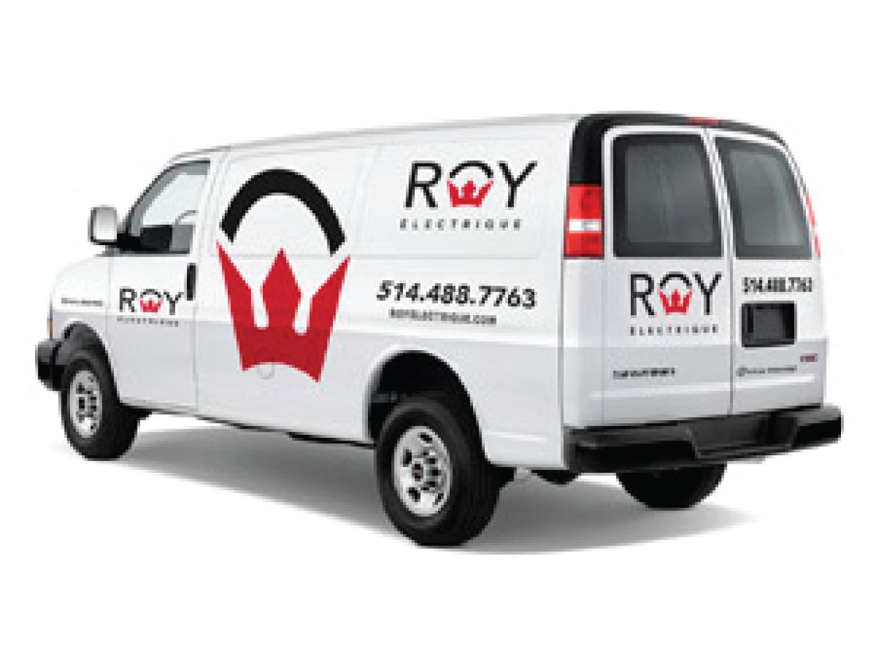 Roy Électrique 2000 Inc à Montréal