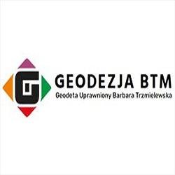 Geodeta Uprawniony Barbara Trzmielewska
