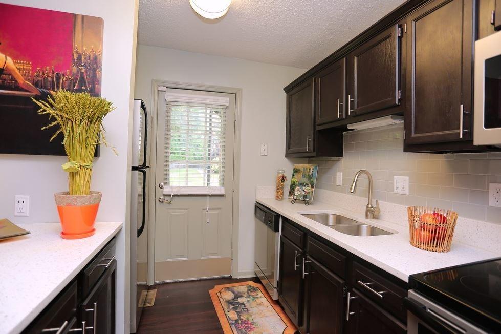 Audubon Briarcliff Apartments Atlanta Ga
