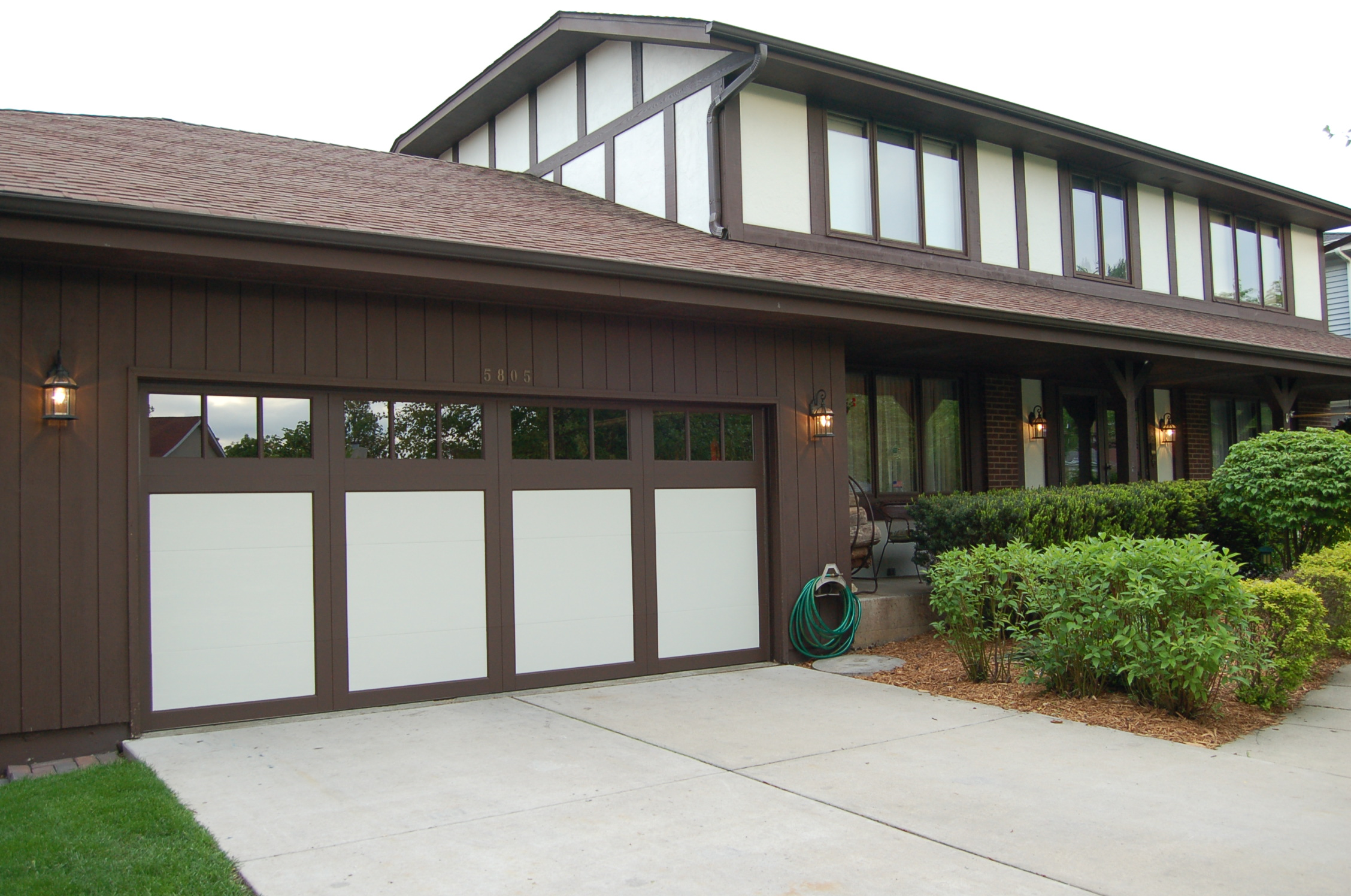 1496 #45642C First Class Garage Door In Downers Grove IL 60515 ChamberofCommerce  pic First Garage Doors 36212256