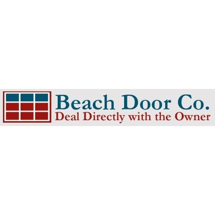 Beach Door Co.