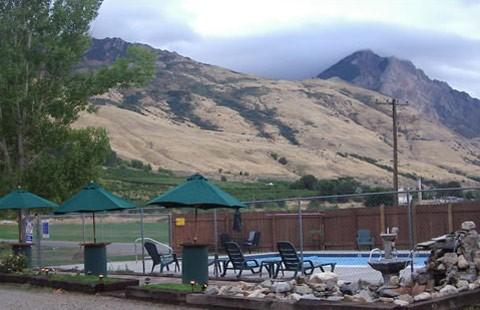 Brigham City / Perry South KOA - ad image