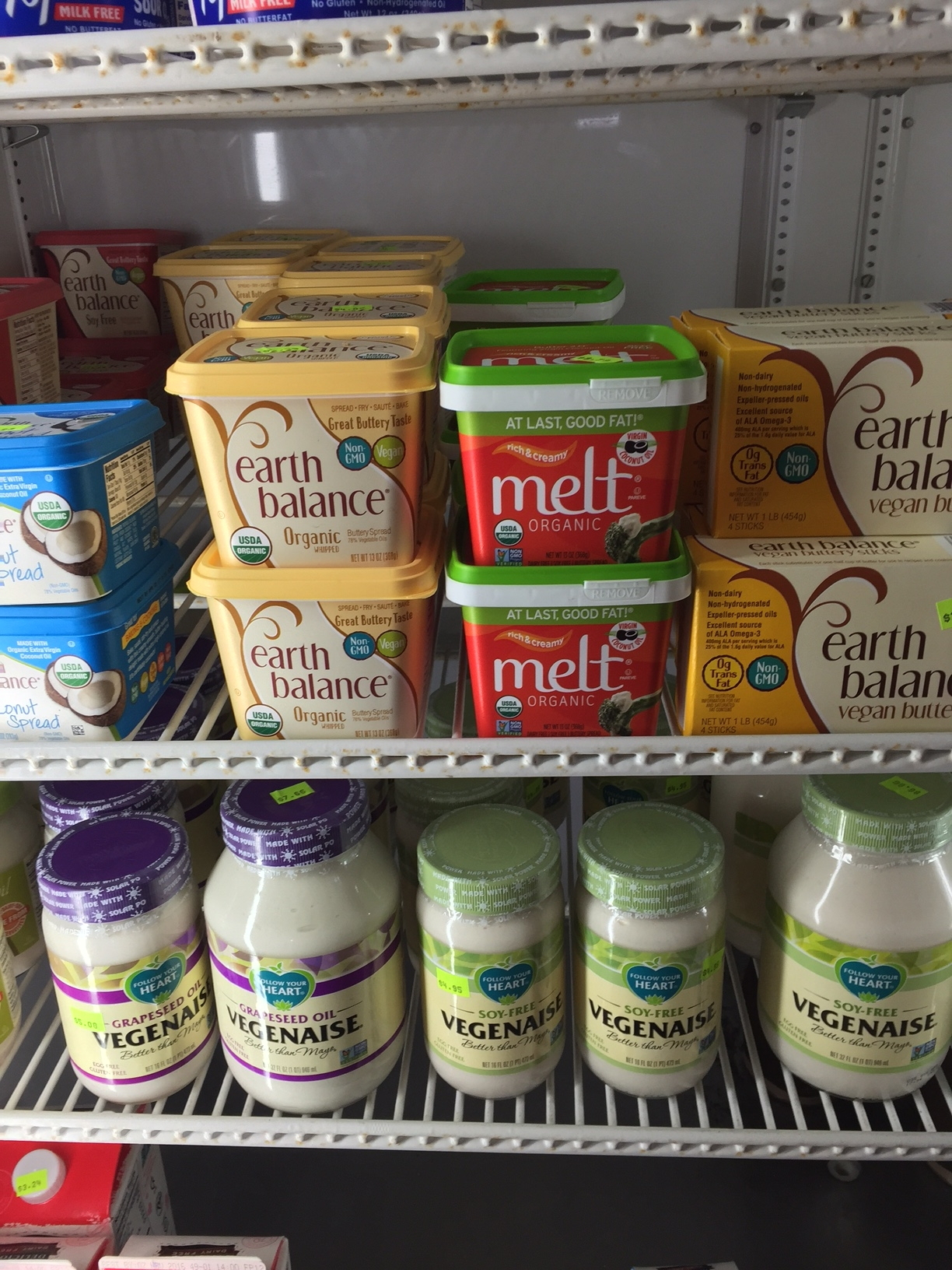 Rita S Health Food New Braunfels