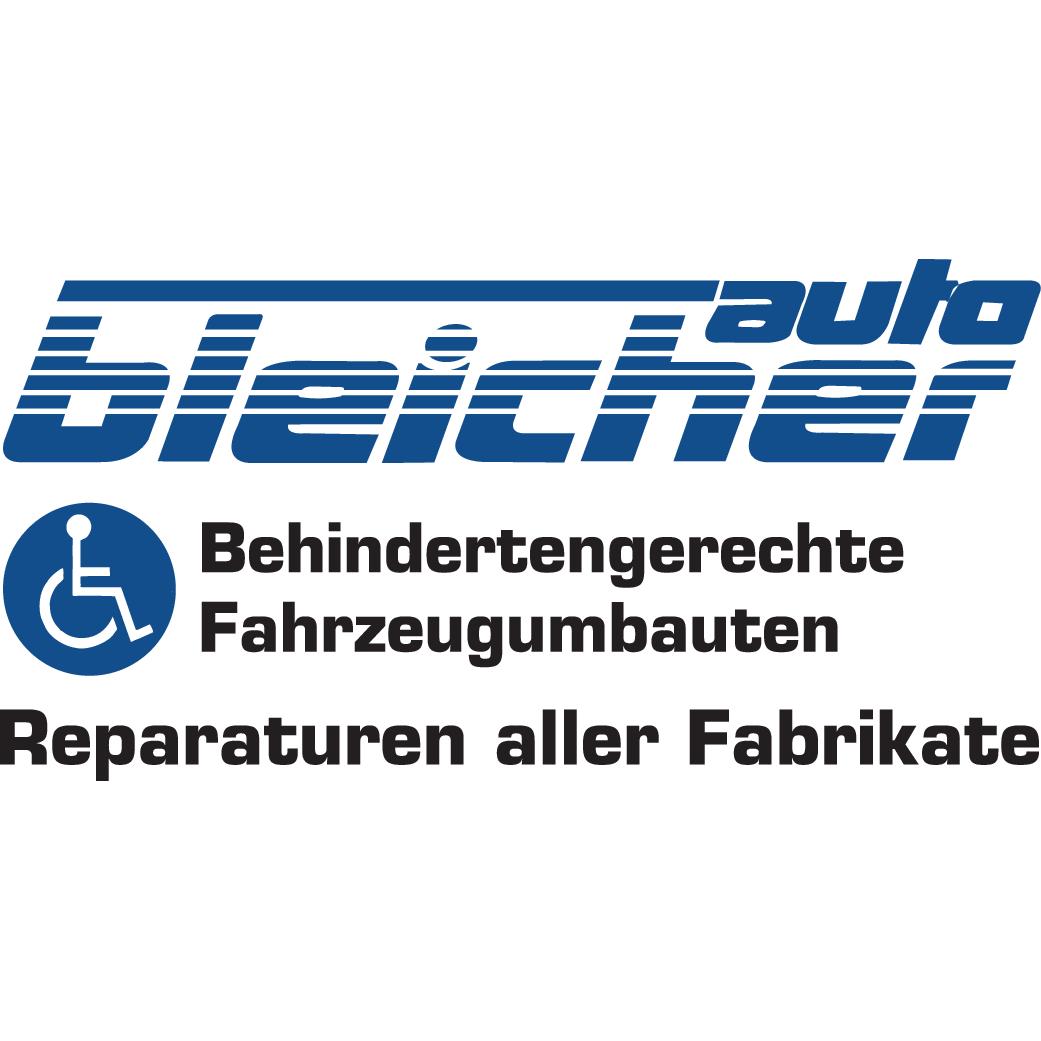 Bild zu Auto Bleicher in Erlangen