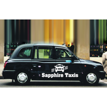 Sapphire Taxis - Leamington Spa, Warwickshire CV31 1RF - 01926 881313 | ShowMeLocal.com
