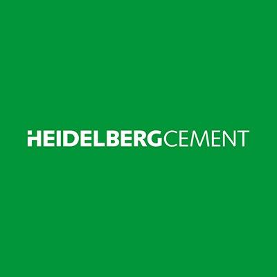 Bild zu HeidelbergCement AG in Heidelberg