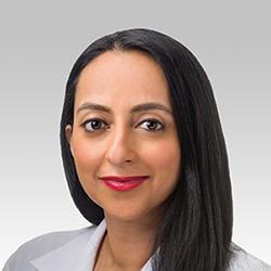 Rukhsana G Mirza, MD