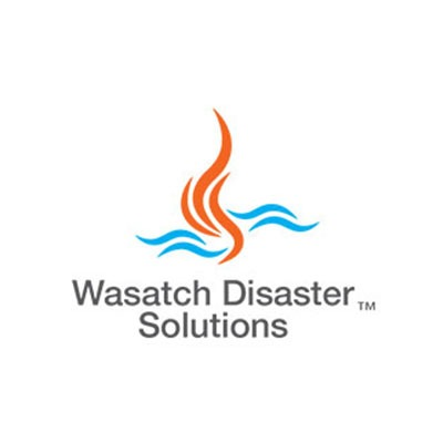 Wasatch Disaster Solutions Logo
