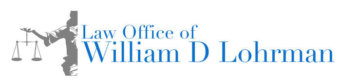 Law Office of William D. Lohrman