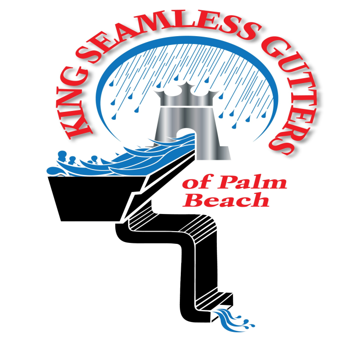 King Seamless Gutters of Palm Beach, INC