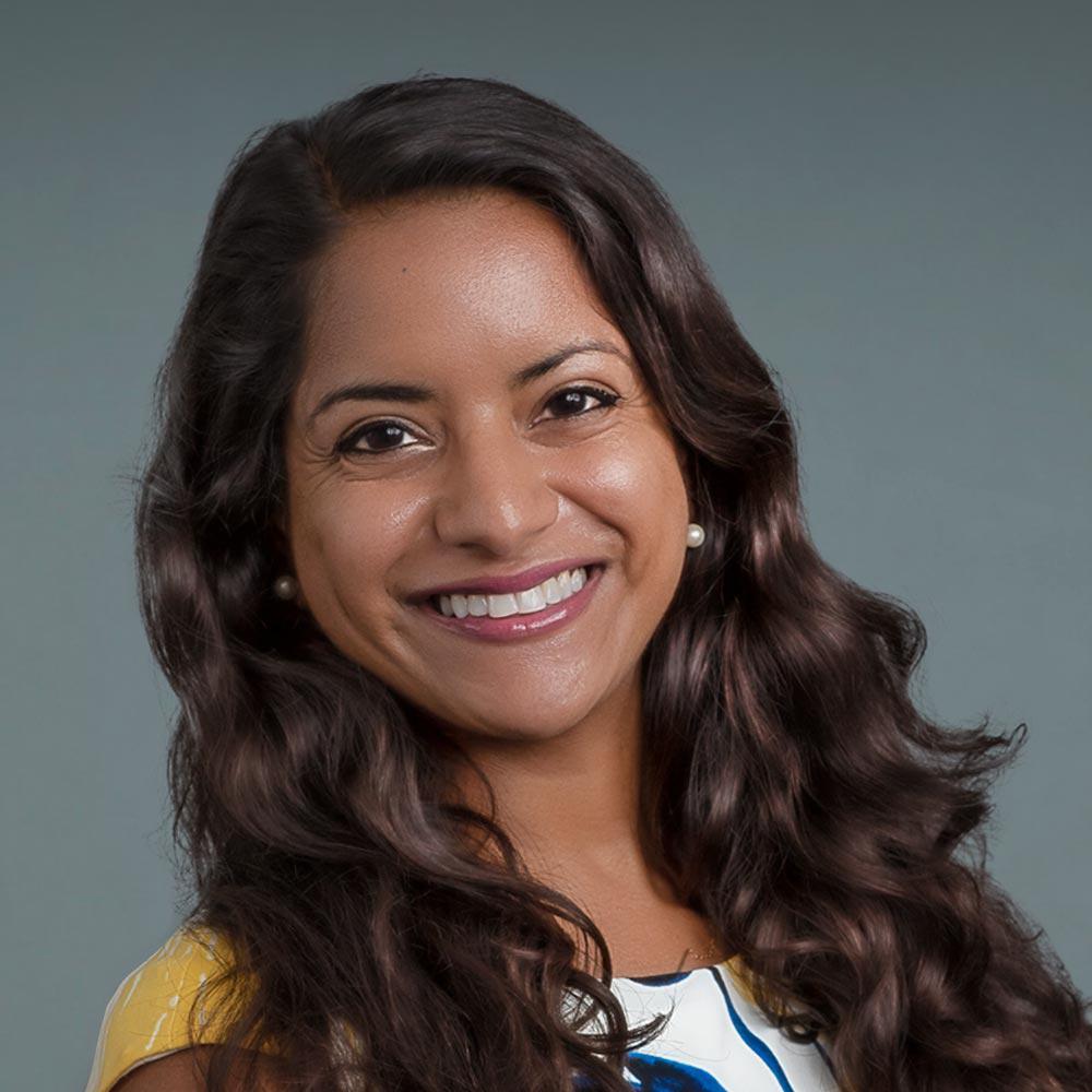 Anupama Parameswaran, MD