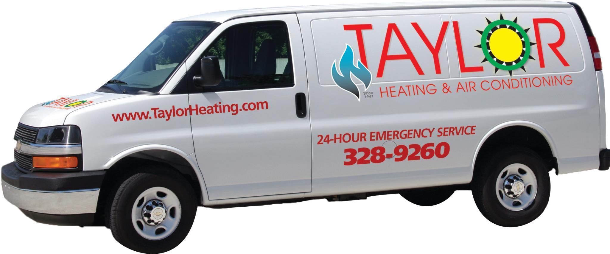 Taylor Heating Inc Rochester New York Ny