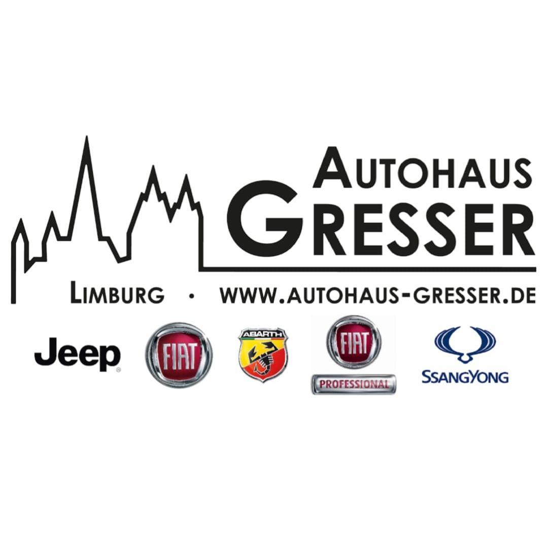 Bild zu Autohaus Gresser GmbH & Co. KG in Limburg an der Lahn