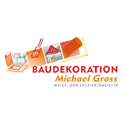 Bild zu Baudekoration Michael Gross in Wiesbaden