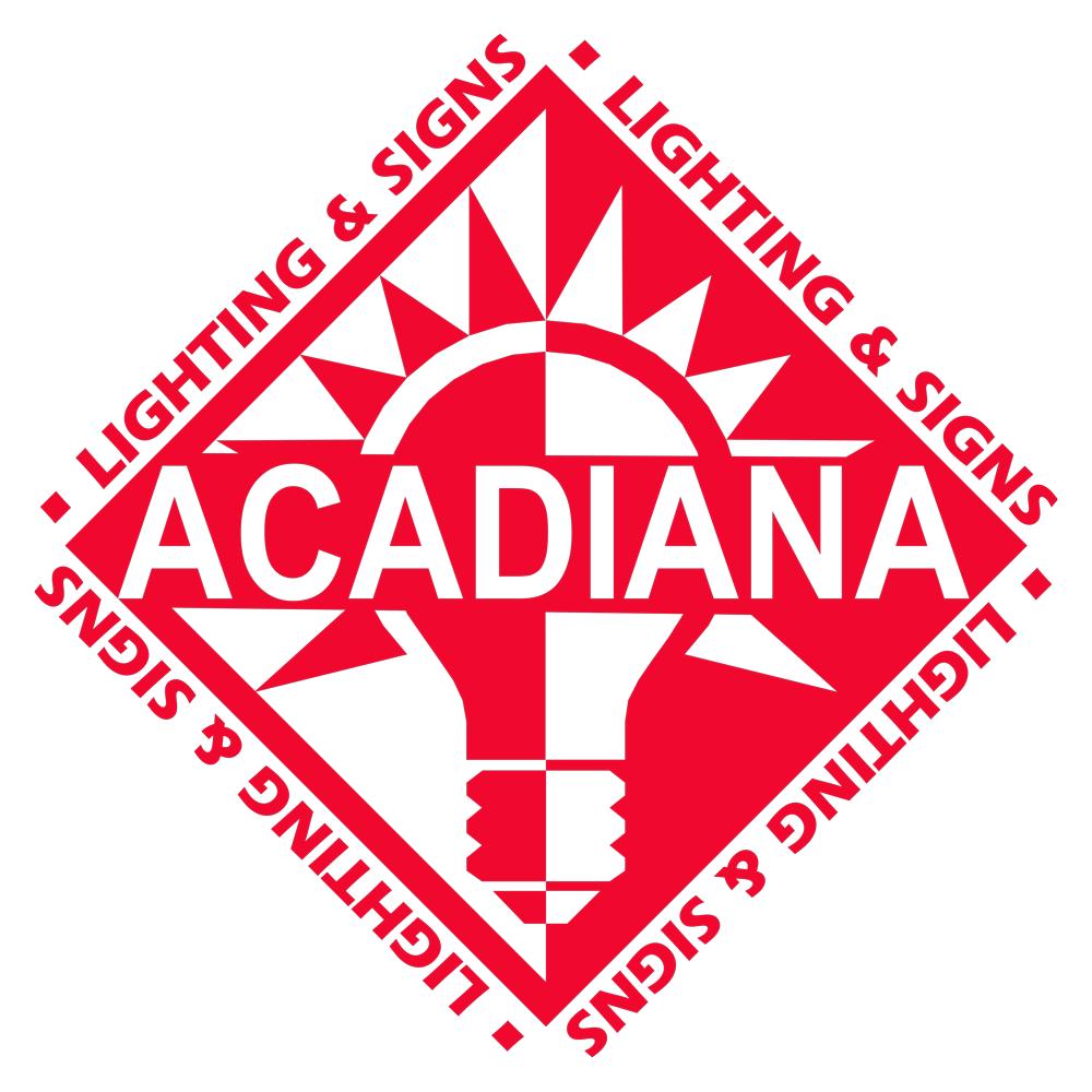 Acadiana Lighting & Signs - Scott, LA - Electricians