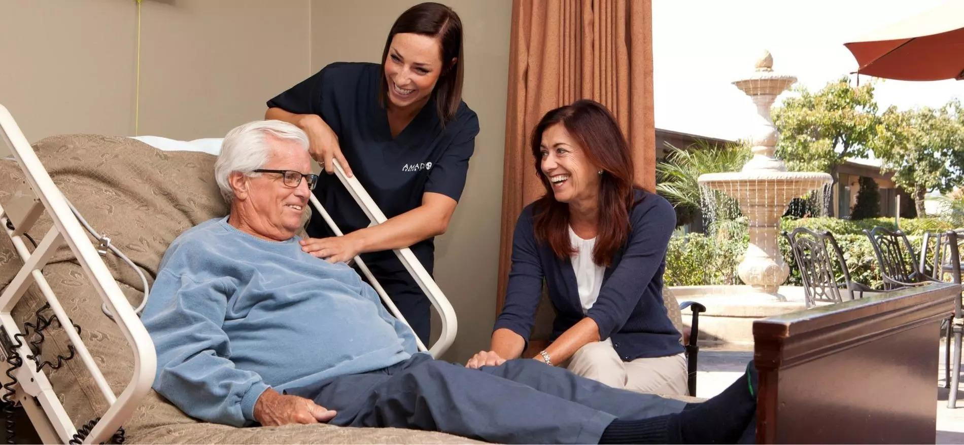 Amada Senior Care Chandler