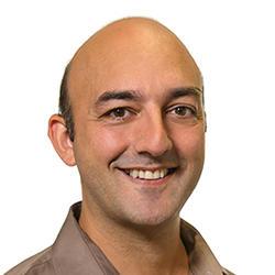 Ilan G. Yavitz Zincof, MD