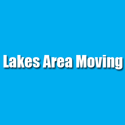 Lakes Area Moving & Storage - Brainerd, MN - Truck Rental