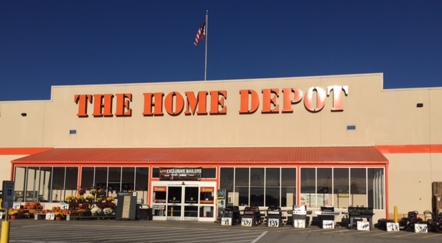 The Home Depot In Florence Sc 29501